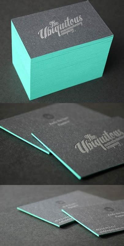 Fashion Designer Business Cards Sles