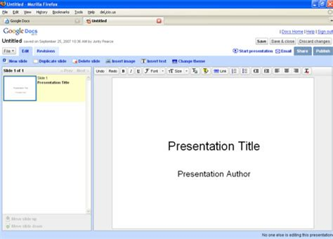 Free Alternatives To A Powerpoint Download Powerpoint Downoad