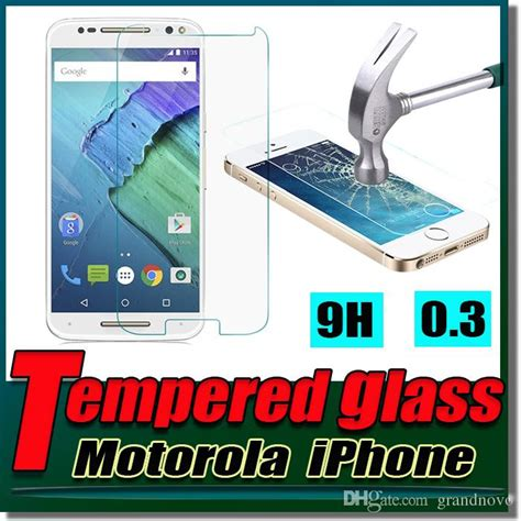 Tempered Glass Ume Andromax E2 Plus E2 9h explosion proof premium tempered glass screen protector protective guard for iphone 7