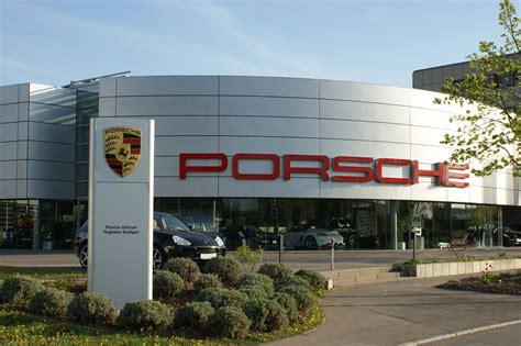 Stuttgart Porsche by Porsche Zentrum Stuttgart Flughafen Filderstadt