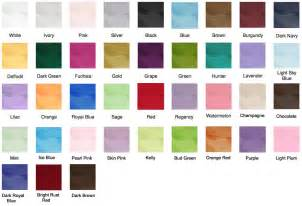 dress colors elastic woven satin colors on elastic woven satin swatch
