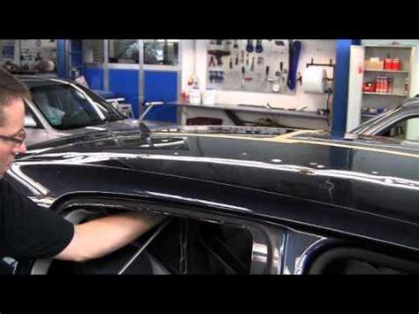 Auto Stoßstange Selber Lackieren by Ausbeulen Videolike