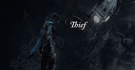 The Thief by Dualshock 4 Features Heighten The Quot Stealth Quot In Thief