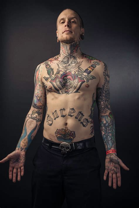 iceland tattoo expo in photos the reykjavik grapevine