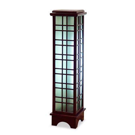 Asian Style Light Fixtures Japanese Style Floor Ls Light Fixtures Design Ideas