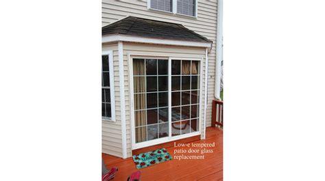 Patio Door Repair by Patio Door Repair Signature Glass Inc