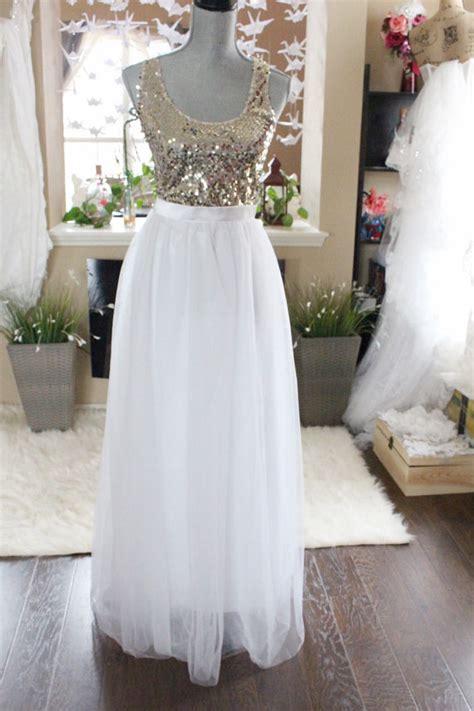 white maxi tulle skirt white floor length skirt