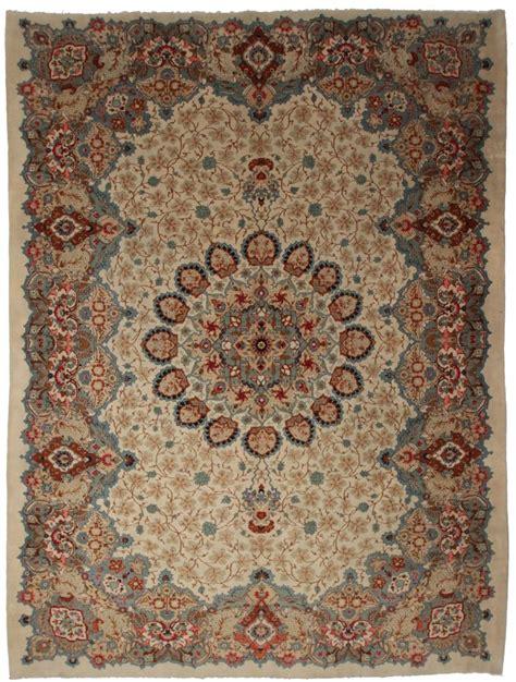 asian rugs kashan 10x14 rug 4358