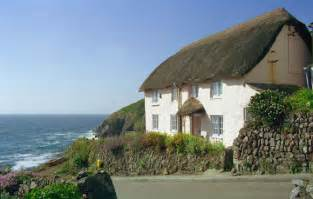 simply cornish favorite things cornish cottages