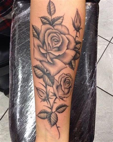 rose sleeve tattoo tumblr 25 best ideas about sleeve tattoos on