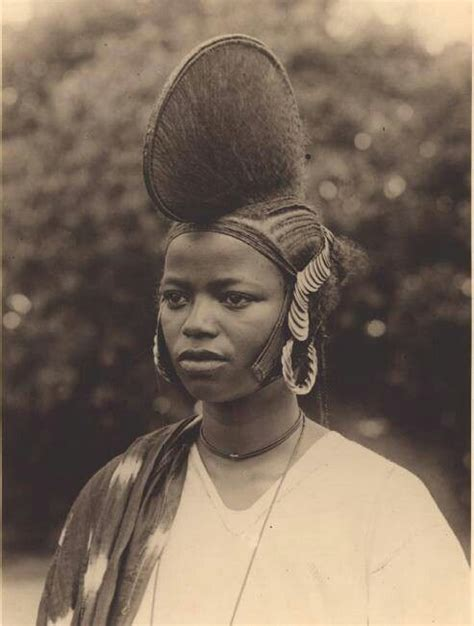 rwandan traditional hair cuts old african hairstyle from niger i think hairstyles