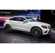 Benz GLC Class Coupe Photos And Info – News Car Driver
