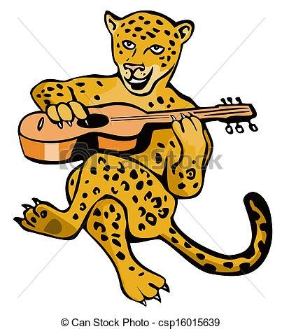 imagenes jaguar caricatura dibujos de guitarra jaguar juego caricatura