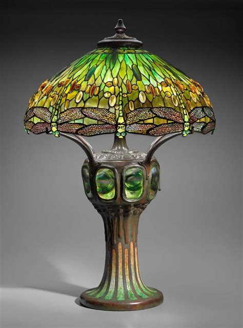 louis comfort tiffany dragonfly l quot hanging head dragonfly quot l louis comfort