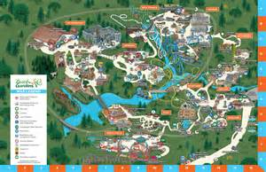 busch gardens florida map park map busch gardens williamsburg