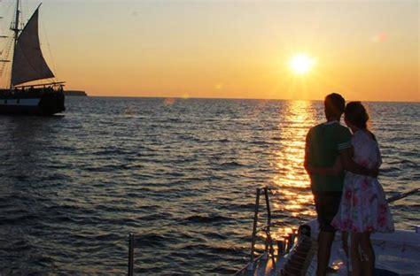 catamaran cruise santorini sunset the 15 best things to do in santorini 2018 with photos