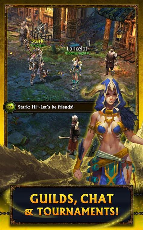 eternity warrior apk apk gallery eternity warriors 3 android apk data