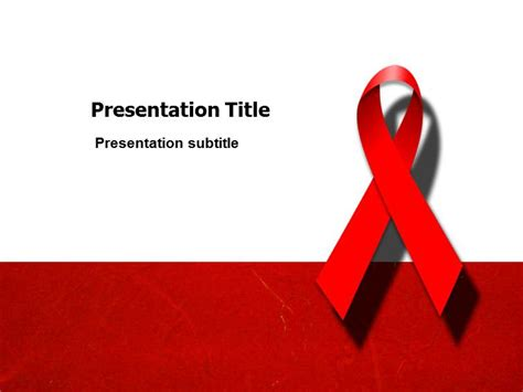 powerpoint templates free hiv powerpoint templates free download hiv image collections
