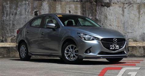 review 2017 mazda 2 1 5v philippine car news car