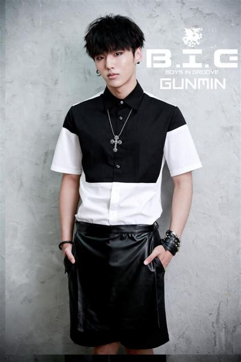 boys photo gunmin b i g boys in groove photo 37286361 fanpop