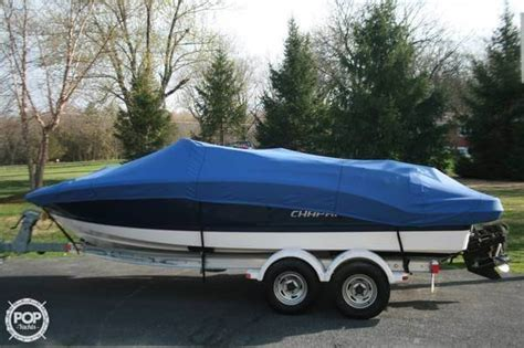 chaparral boats in pa 2012 chaparral 20 power boat for sale in gilbertsville pa