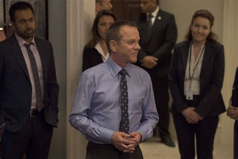 designated survivor one year in cast designated survivor season 2 episode 1 quot one year in quot guide