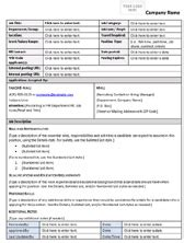 Orthodontist Description by Orthodontist Description Orthodontist Description Template 8ws Templates Forms