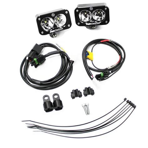 Lu Led Motor Tiger s2 pro triumph tiger 800xc led adventure bike kit extraljuskungen