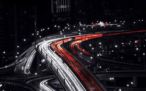 lights on car lights wallpaper 2560x1600 75809