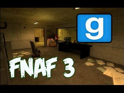 gmod game play free online fnaf 1 map gmod download pc scirevizion