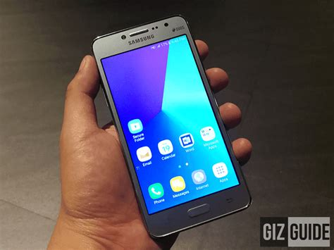 p samsung j2 prime samsung galaxy j2 prime review decent speed meets affordability free