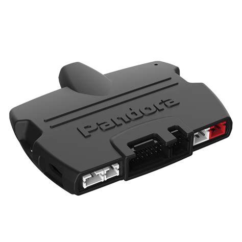 Alarm Immobilizer pandora light pro car anti thieft system immobilizer