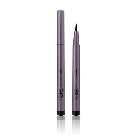 Me Eyeliner Oriflame review eyeliner quot the one eyeliner stylo quot
