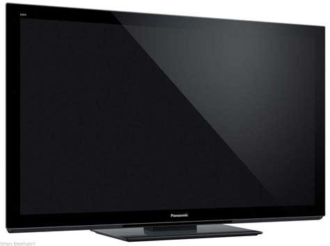 Tv Panasonic 42 Inch panasonic tx p42vt30b 42 inch freeview hd 3d viera neo