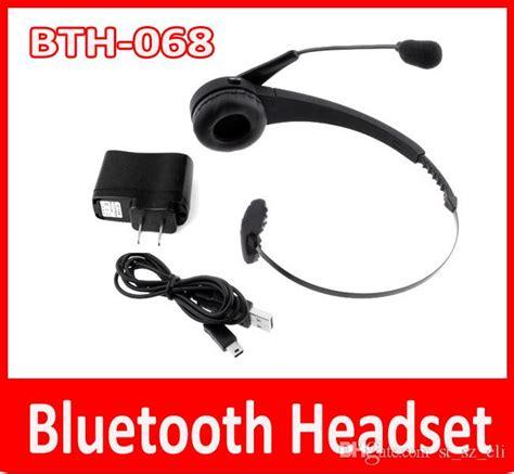 Headset Bluetooth Sport Modern Bth 404 bth 068 bluetooth headset universal bluetooth headsets bluetooth headphone wireless earphone