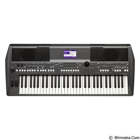 Keyboard Psr S670 jual yamaha arranger workstation keyboards psr s670