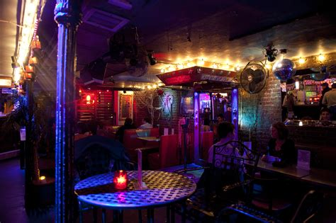best bars in nyc from cocktail dens to bars