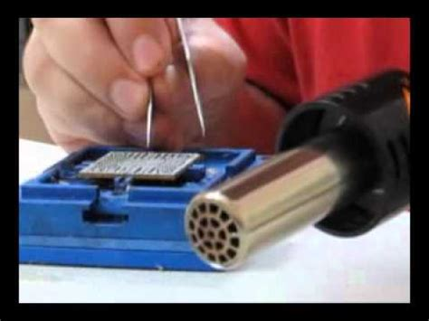 Chipset Intel Sr1sf Reball reballing chipset intel