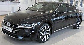2017 Volkswagen Cc R Line 4motion Executive by Volkswagen Arteon