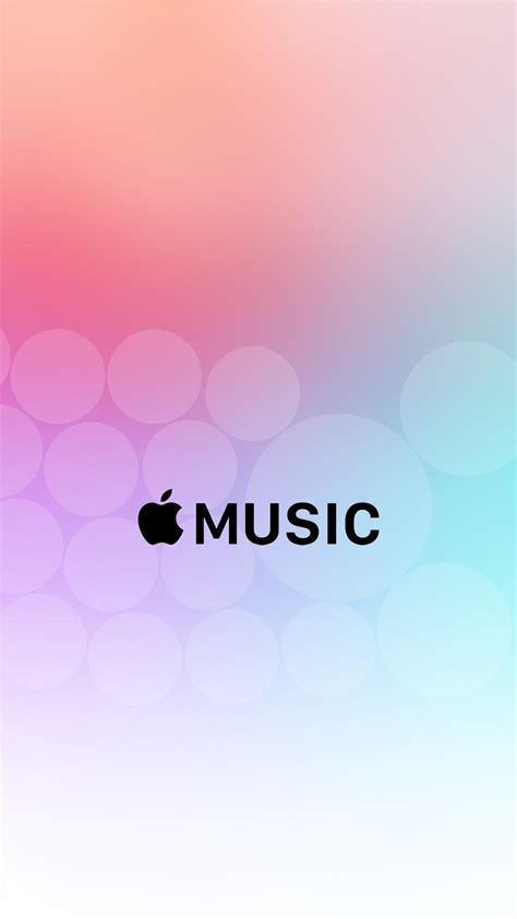 apple music apple music wallpapers for iphone ipad and desktop