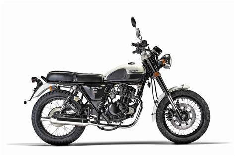 Motorrad 125 Vintage by Mash Caf 233 Racer 125 2016 Precios Y Ficha T 233 Cnica