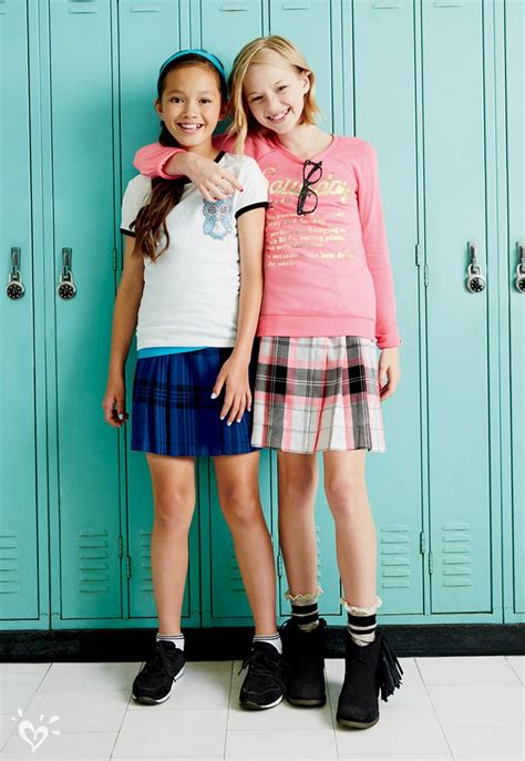 skirt pre teen 211 best images about back to school on pinterest girl