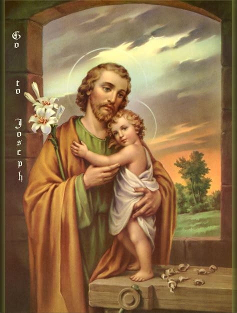 1000 images about st joseph on joseph