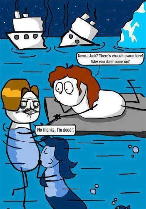 Funny Sex Joke Memes - funny adult cartoon truth about titanic jokes memes