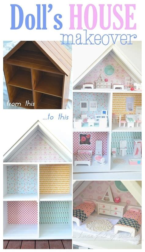 how to decorate a doll house best 25 dollhouse bookcase ideas on pinterest little girls bedroom sets little