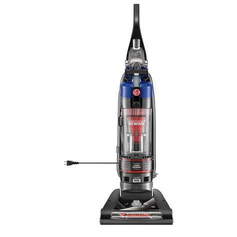 hoover vaccum hoover anniversary windtunnel self propelled bagged