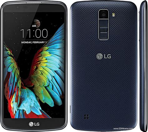 Hp Lg K10 lg k10 pictures official photos