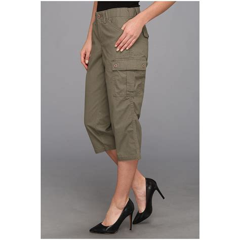 womens cargo pant olo