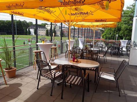 geländerhöhe terrasse clubhaus in der n 195 164 he des volksgartens in d 195 188 sseldorf