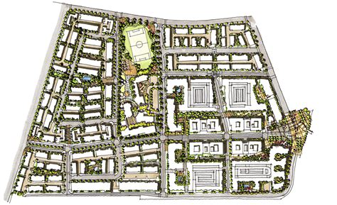 master plan housing lennar area 4 master plan city of fremont official website